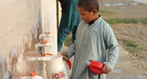 Medical Aid Pakistan